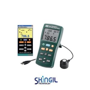 TES TES-132 SOLAR POWER METER(USB)