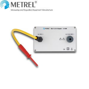 METREL Burn Link Adapter 번링크 어댑터 A-1560