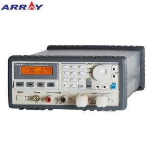 ARRAY Programmable DC Electronic Load (0~40A,0~402W) 전자로드 3723A