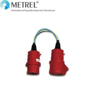 METREL 어댑터 Adapter CEE 5P 32A / CEE 5P 32A A-1390